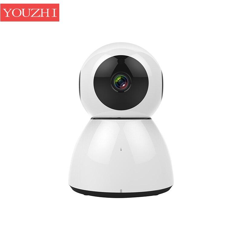 Wifi Camera 1080P HD Cloud Storage P2P IR Night Vision Network IP Home Security Surveillance Camera Wi-fi Wireless YOUZHI