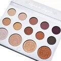 Marca Kit de Maquillaje Contorno Bronceador y Highlighter Maquillaje Crema Contorno de Kit de 6 Colores de LUZ 2 MEDIO con 23 Cepillos Del Maquillaje