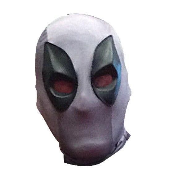 Hohe qualität Neueste marvel halloween cosplay maske Deadpool ...