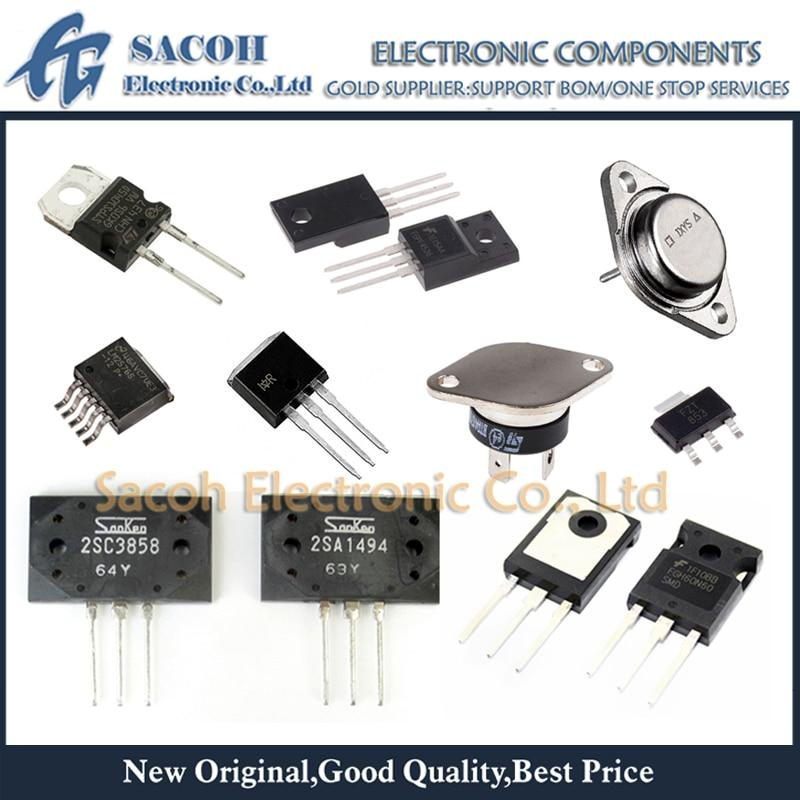3Pair 2SA1943//2SC5200 Pnp Power Transistor Ic New aq