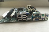 Used,Original for HP 8100 SFF motherboard, Q57, BTX, MS 7557 531991 001 505802