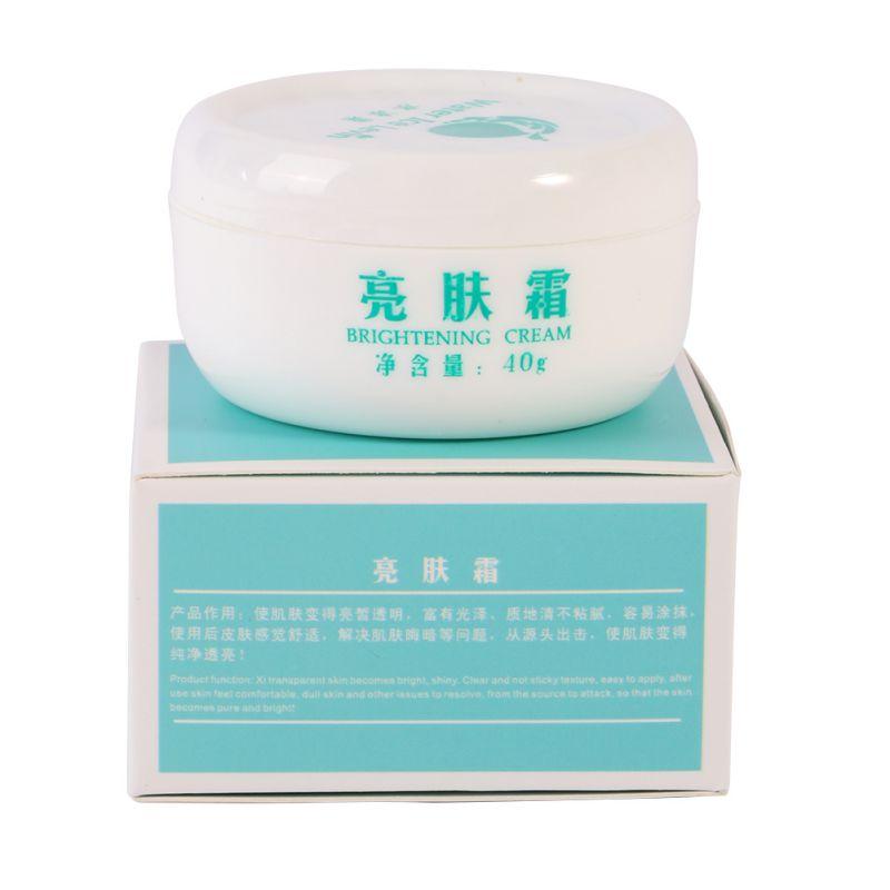 Powerful Whitening Freckle Cream  Remove Melasma Acne Spots Pigment Melanin Face Care Cream