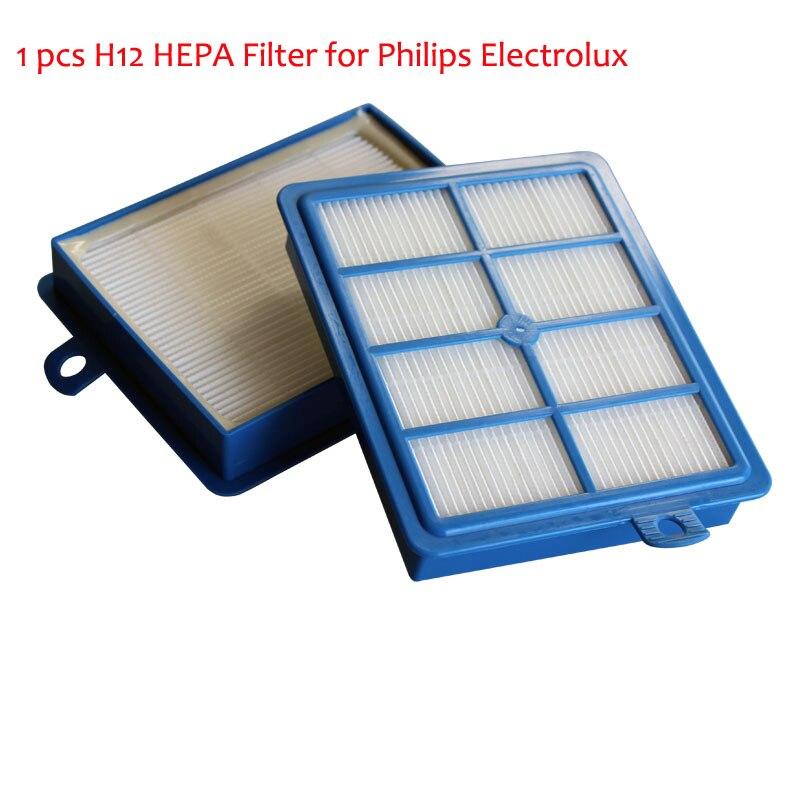 PHILIPS FILTRE HEPA H13 NON LAVABLE POUR ASPIRATEUR PHILIPS