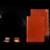 """Ultra delgada de la pu del soporte del cuero del sueño inteligente tableta de la cubierta case para lenovo yoga 10 hd + b8080 10.1 """"tablet, yoga 10 hd tablet case"""