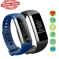 M2 r5max Smart Bracelet blood pressure heart rate monitor Sport fit fitness bit Bracelet Pedometer PK xiomi mi band 3 bracelet