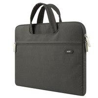 2017 New Brand Anki Notebook Handbag Sleeve Cover For Macbook Pro 13 A1287 Laptop Briefcase Bag
