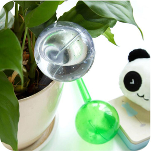 Image 4 - FEIGO Family Automatic Watering Device Indoor Plant Potted Bulb Garden Lazy Man Water Tank Permeating Irrigation Flowers F173