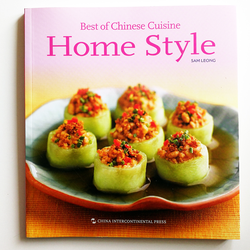 Best Of Chinese Cuisine: Home Style  Chinese Recipes Book For English Reader English Edition Cooking Book For Adults To Learn