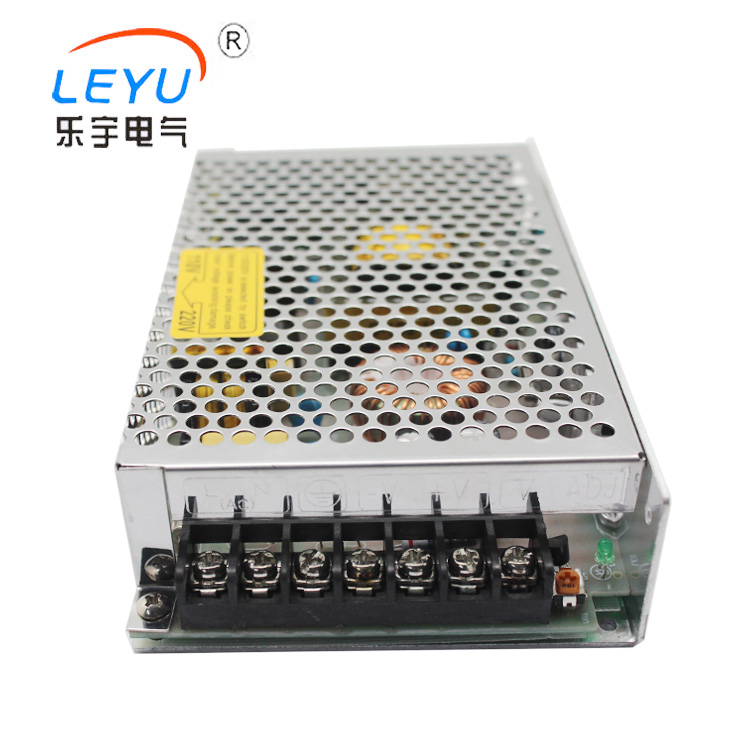 Hot sales wide voltage input China mainland 100w 9v output switching power supply