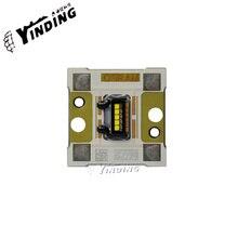 2 шт. OSRAM D1W5 20 Вт высокомощный светодиодный светильник 6500 к холодный белый автомобильный головной светильник с бусинами Автомобильный светодиодный светильник с двумя линзами фитиль