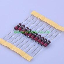 10pcs Carbon Composition vintage Resistor 0.5W 22R ohm 5 % цена