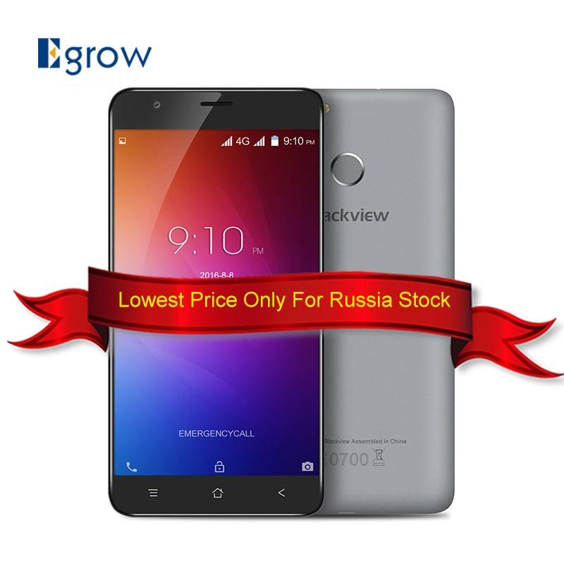 bilder für Original blackview e7 mtk6737 quad-core-handys android 6.0 HD 5,5 Zoll Handy 1G RAM 16G ROM Smartphone