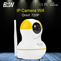 BW Mini Wifi IP Camera P2P Endoscope Video Surveillance Baby Monitor Wireless CCTV HD 3.6mm Wi Fi Security Camera 720P