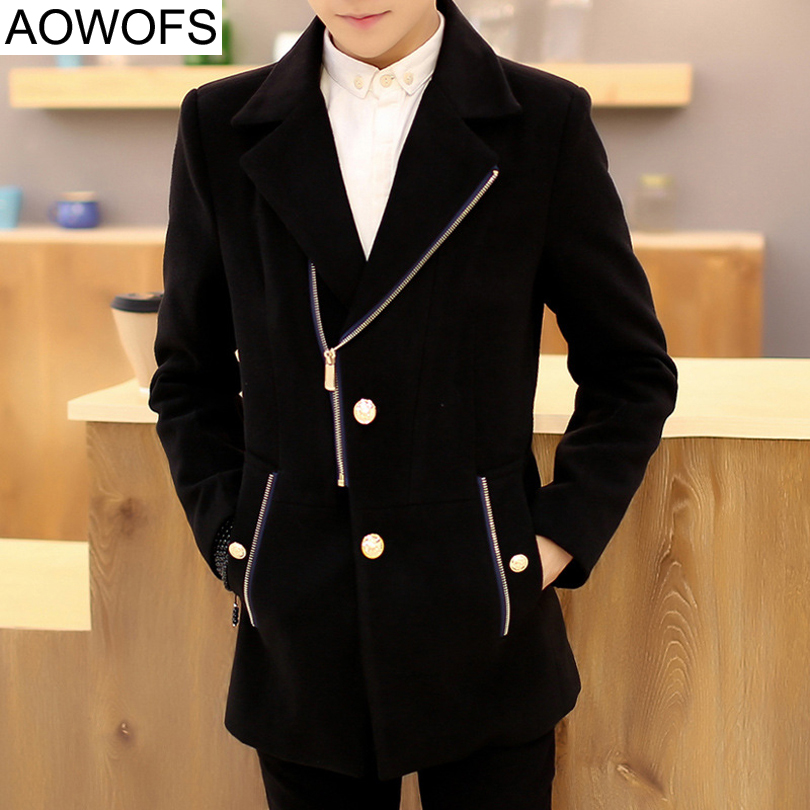 Online Buy Wholesale man cashmere coat from China man cashmere ...
