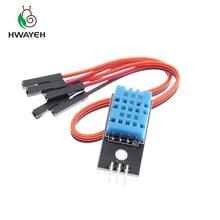DHT11 модуль датчика температуры и относительной влажности для arduino ree
