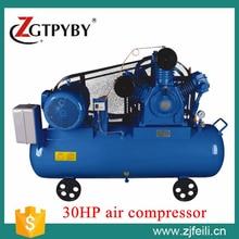 Промышленные цены воздушный компрессор портативный воздушный компрессор сделано в китае