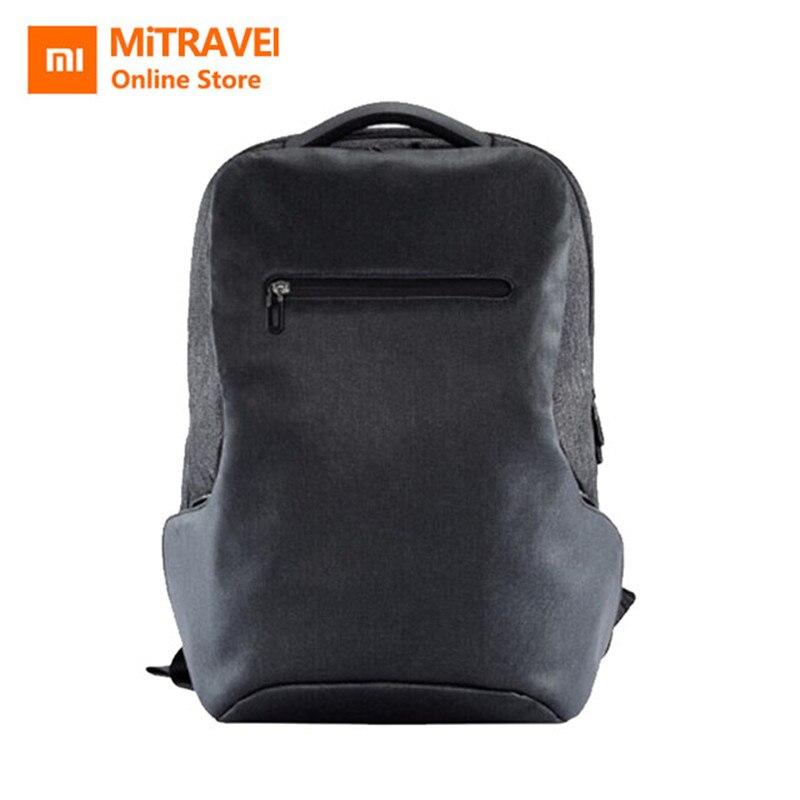 Xiaomi путешествия бизнес Многофункциональный рюкзак 26л большой емкости 15,6 дюймов Сумка для ноутбука для Mi Drone офис мужчин