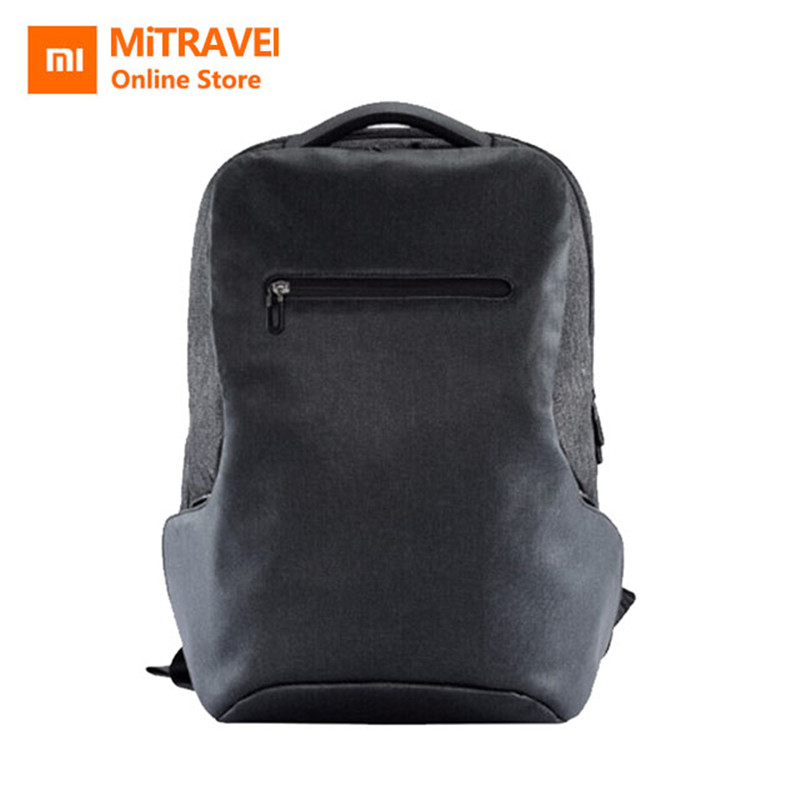 Xiaomi Travel Business Multi-functional Backpack 26L Large Capacity 15.6 Inch Laptop Bag For Mi Drone Office Men