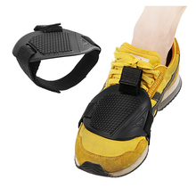 Anti-slip Shoe Boots Protector Motorbike Boot Cover Motorcycle Shoes Protective Pad Motorcycle Gear Shifter Moto Accessories
