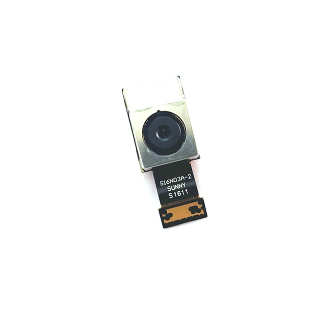 Big Main Camera Flex For ZTE Nubia Z11 Back Rear Camera Module Flex Cable Replacement Repair Part