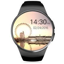 MeiBoAll KW18 Bluetooth Smart Watch Watch Sokongan Skrin Penuh SIM TF Card Smartwatch Heart Rate untuk epal IOS huawei Android