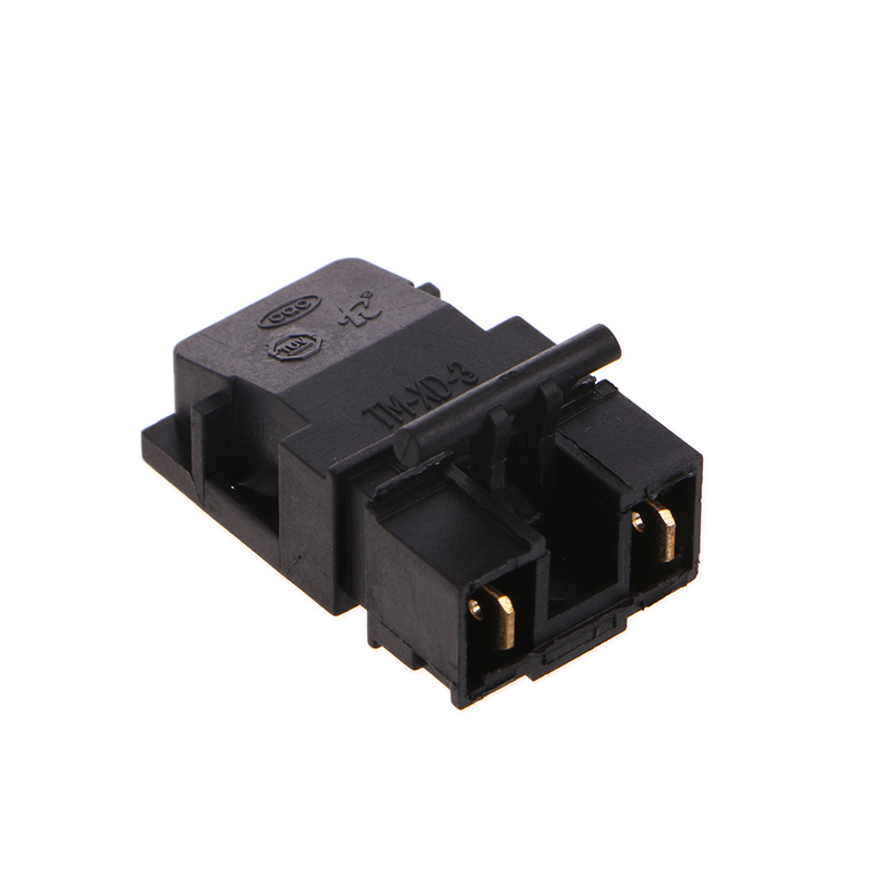 1 Pc Thermostat Switch TM-XD-3 100-240V 13A Steam Electric Kettle Parts1 Pc Thermostat Switch TM-XD-3 100-240V 13A Steam Electric Kettle Parts