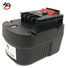 Laiduolai power tool battery for Black&Decker 12V 2000mAh A12,A12-XJ,A12EX,FS120B,FSB12,HPB12 D12PSK,BDBN1202,BDG1200K,BDGL12K