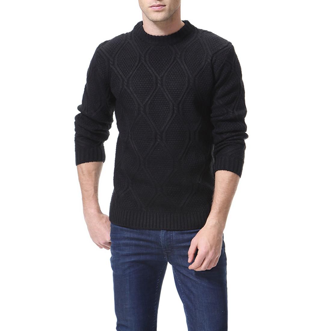 סרוג גאות הנחה סוודר 16