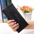 The Korean New fashion women wallet dull polish brand wallets wholesale lady purse High capacity clutch bag for women D1032-2
