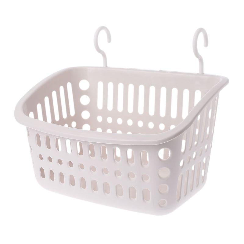 Badezimmerarmaturen Bad Hardware Weiß Humor Eleg-3 Tier Kunststoff Korb Dusche Caddy Hängen Rack Ordentlich Regal Veranstalter Lagerung