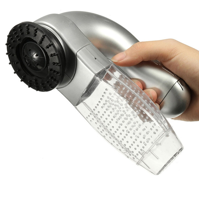 Vacuum Fur Cleaner Hair Suction Device
