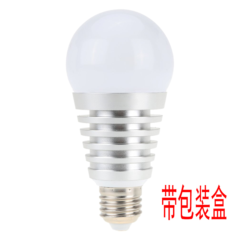 Led Bulbs & Tubes Light Bulbs Super Bluetooth Led Rgb Smart Light E27 Bulb Smartphone Controlled Dimmable Color Changing Lamp For Iphone,ipad Clients First