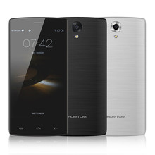 "D'origine HOMTOM HT7 PRO 5.5 ""HD 1280*720 Smartphone Android 5.1 Quad core MTK6735 2 GB + 16 GB 8MP 3000 mAh Dual SIM Téléphones cellulaires"