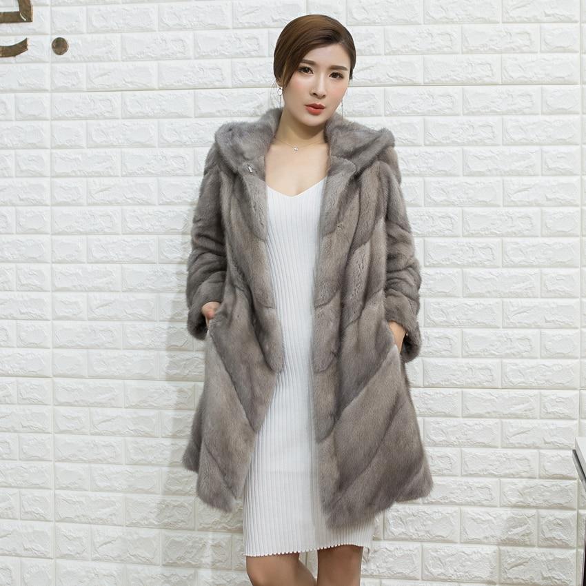 Full Length Fur Coats Promotion-Shop for Promotional Full Length