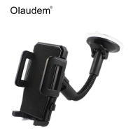 Free Shipping New Mobile Phone Holder 1017 I Car Mount Holder For Mobile Phone GPS MP4