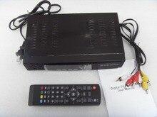 Alta calidad Receptor de Satélite de TV ATSC HD ATSC TV BOX 1080 P HDMI de Vídeo Negro Fuera de EE. UU. Canadá México