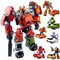 Nenhuma Caixa de Varejo Weijiang TW Ajustar carro Forças Reaver Esquerda Geral Robô Figuras de Ação Modelo Brinquedos Crianças Brinquedos Juguetes