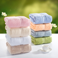 Solid Color Heavy Egyptian Cotton Towels Large Bath Towel For Adults 900G High Water Absorbent XL