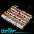 Snowstorm Paper Colorful Free Shipping King Magic Tricks Props Toys Email Video To You