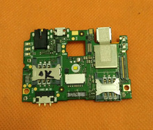 Used Original motherboard 2G RAM+16G ROM mainboard for Kingzone N5 HD 5″ 4G LTE Smartphone LTPS 1280×720 MTK6735 Free shipping