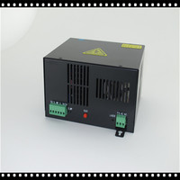 110V/220V 50W power supply for CO2 laser engraving and cutting machine