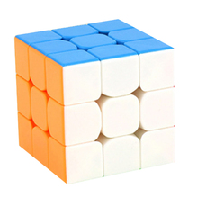 Cubing Classroom Mini Speedcubing 3x3x3 Magic Cube Puzzle Toys for Competition Challenge