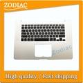 "Original New Top Case Keyboard For MacBook Pro Retina 15"" A1398 MC975 MC976 2012 Year"