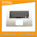 "Original Novo Teclado Top Case Para MacBook Pro Retina 15 ""A1398 MC975 MC976 2012 Ano"