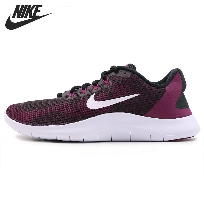 Original New Arrival 2019 NIKE FLEX RN Women's Running Shoes Sneakers