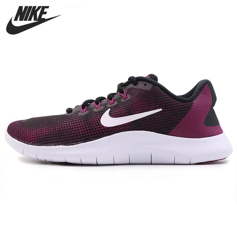 Original New Arrival 2019 NIKE FLEX RN Women's Running Shoes Sneakers image