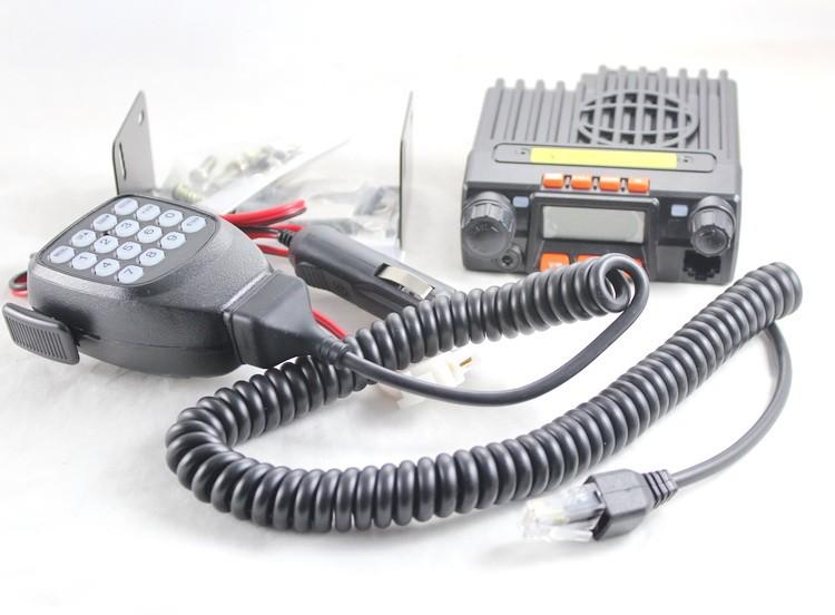 Mini9800 QYT KT8900 MINI mobile Radio (6)