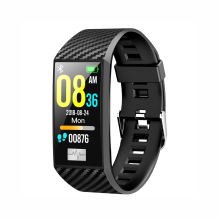 DT58 Smartband smart bracelet blood pressure fitness tracker band waterproof IP68 swimming for sport