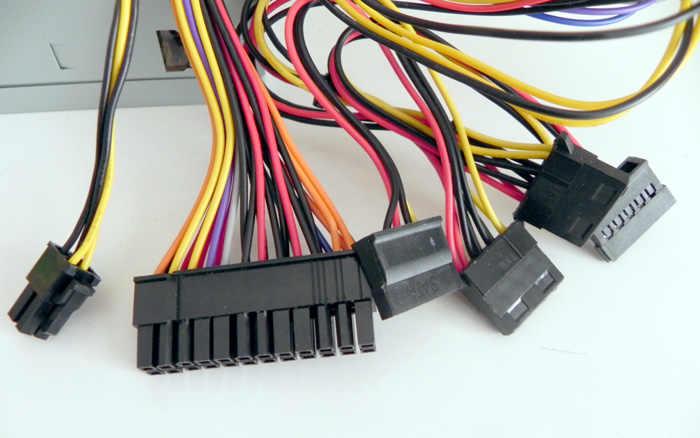 フレックス FSP250 小さな 1U 電源適用 HTPC 広告キューイングのマシン AC220V