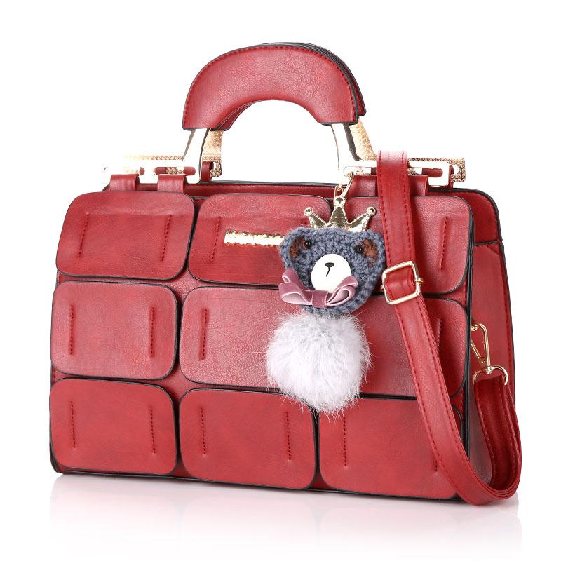 Kavard Bags Handbags Women Famous Brands Fashion Casual Tote Bag for 2017 Woman Handbag Designer Crossbady Bags Pu Handtassen feral cat brands women handbags fashion bags plaid handbags women famous brands women casual handy bags tote ladies bag